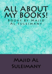 An Updated List of All My Books! (4/5)
