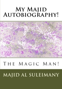 30A - My Majid Autobiography