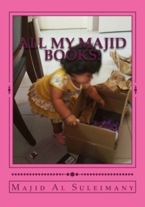 31A - All My Majid Books
